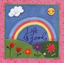 lifeisgoodaward  Award