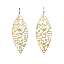 cutout earrings kt collection