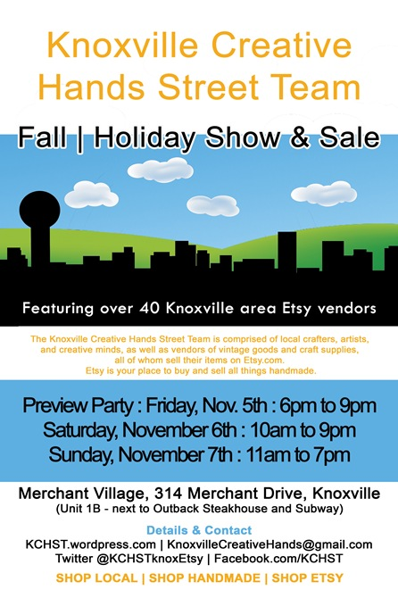 kchstfallholiday2010flyer
