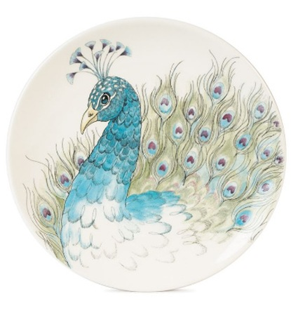 Edie Rose by Rachel Bilson Dinnerware, Peacock Salad Plate - Casual Dinnerware - Dining & Enter - Windows Internet Explorer 332011 25456 PM.bmp