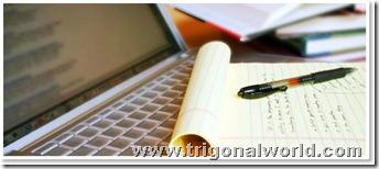 Menulis Skripsi, Tugas Akhir (TA), dan Makalah bukanlah perkara mudah