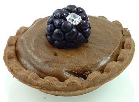 Mervis Diamond Importers Chocolate Cake Dessert