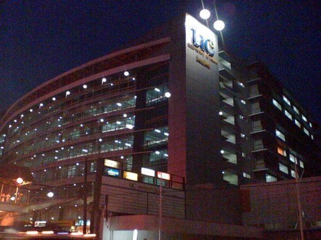 University of Cebu