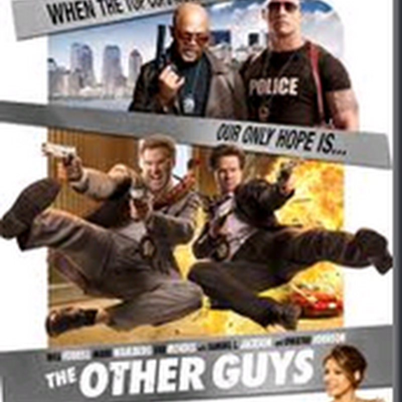 Review : The OTHER Guys