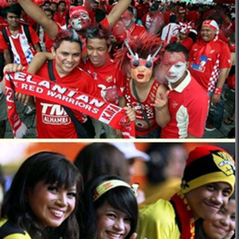Bila Kelantan Juara ..
