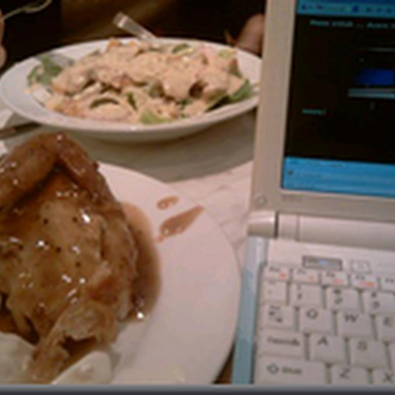 Masa untuk .... Ayam !!!