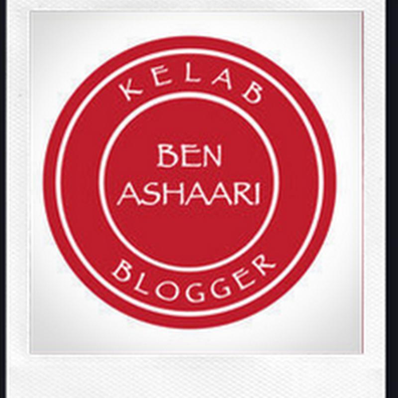 Tempat bersidang para blogger ..