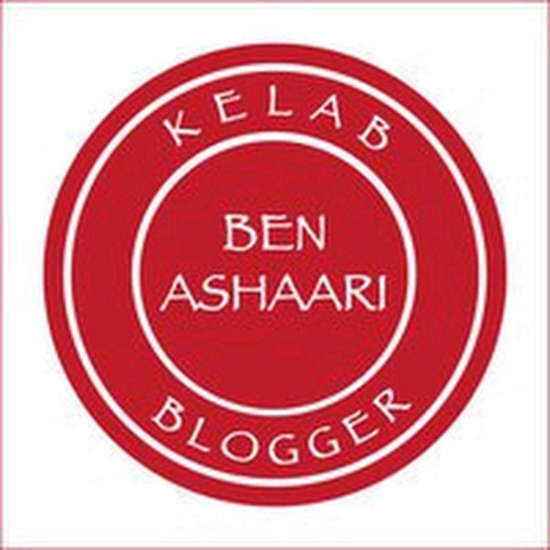 Gathering KELAB BLOGGER - BEN ASHAARI