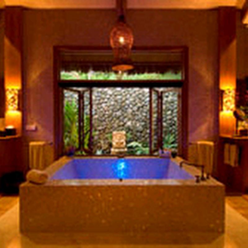 Bilik Hotel Termewah di dunia ..