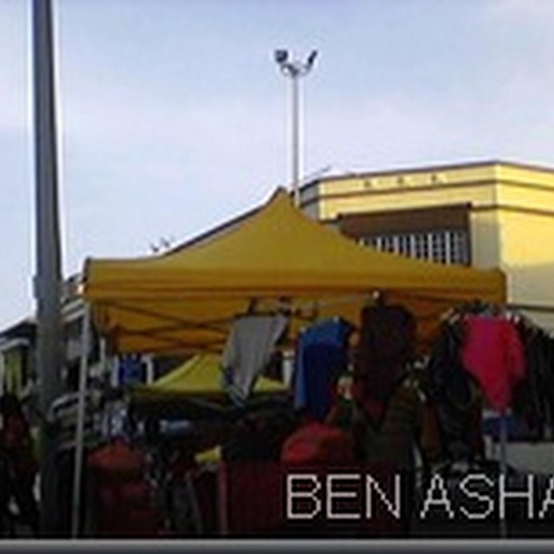 @Wakaf Che Yeh  , Kelantan ..