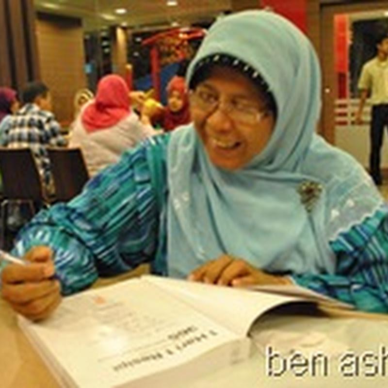 Bersama Chef Hanieliza di Kerteh , Terengganu ..