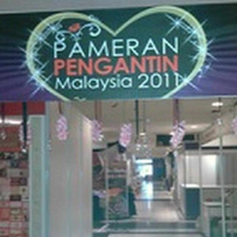 Pameran Pengantin Malaysia 2011