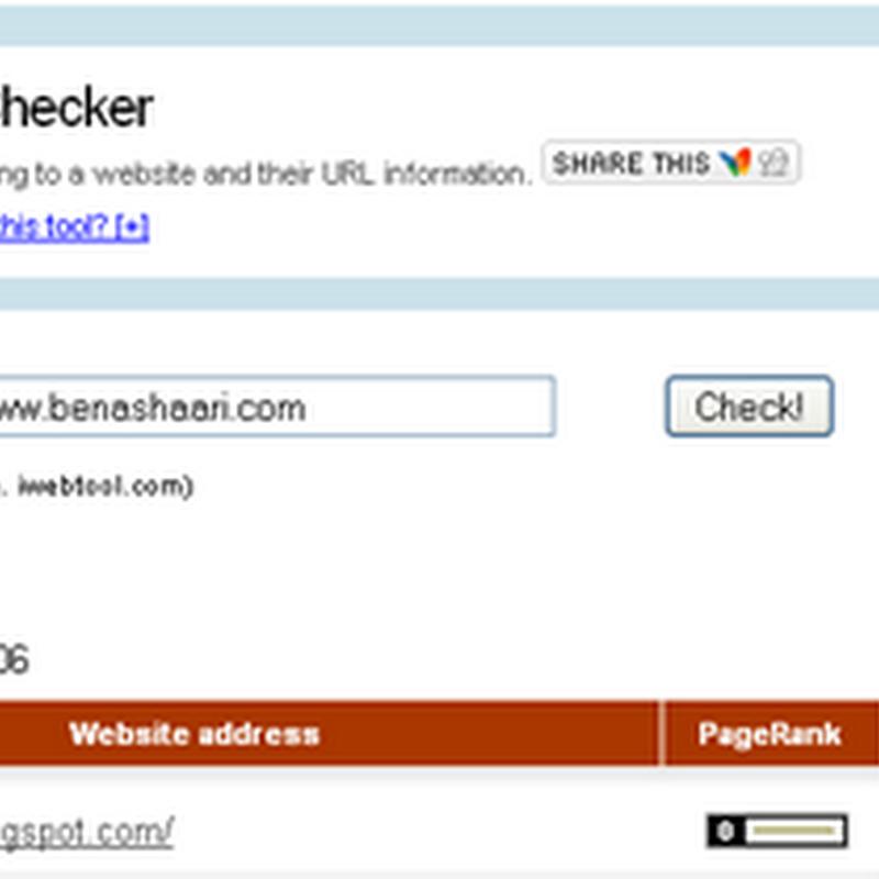 58 ribu backlinks  BEN ASHAARI.COM ????