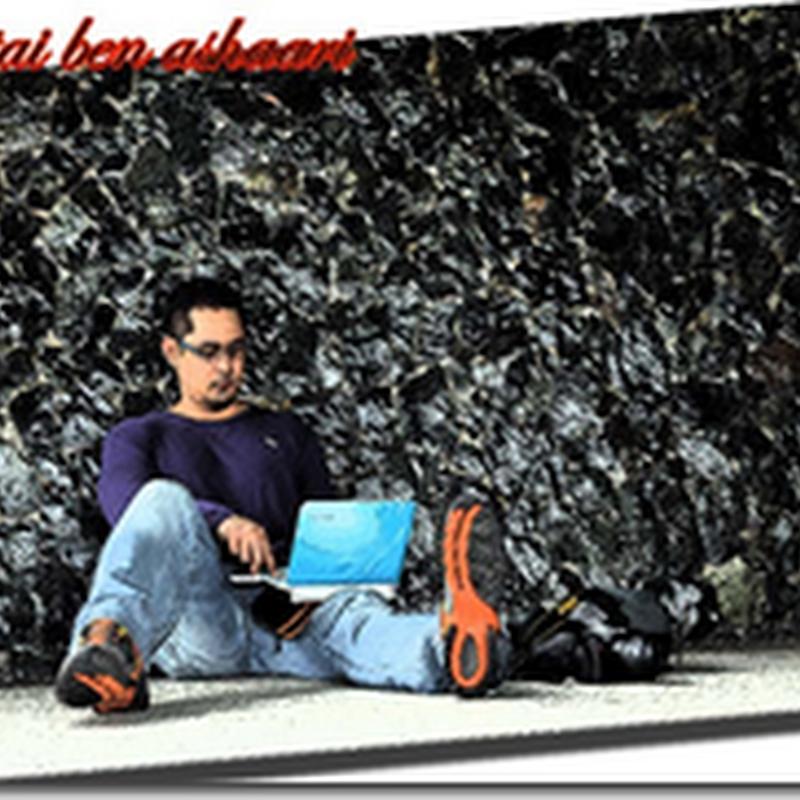 Blog Pilihan BEN ASHAARI malam ni ..