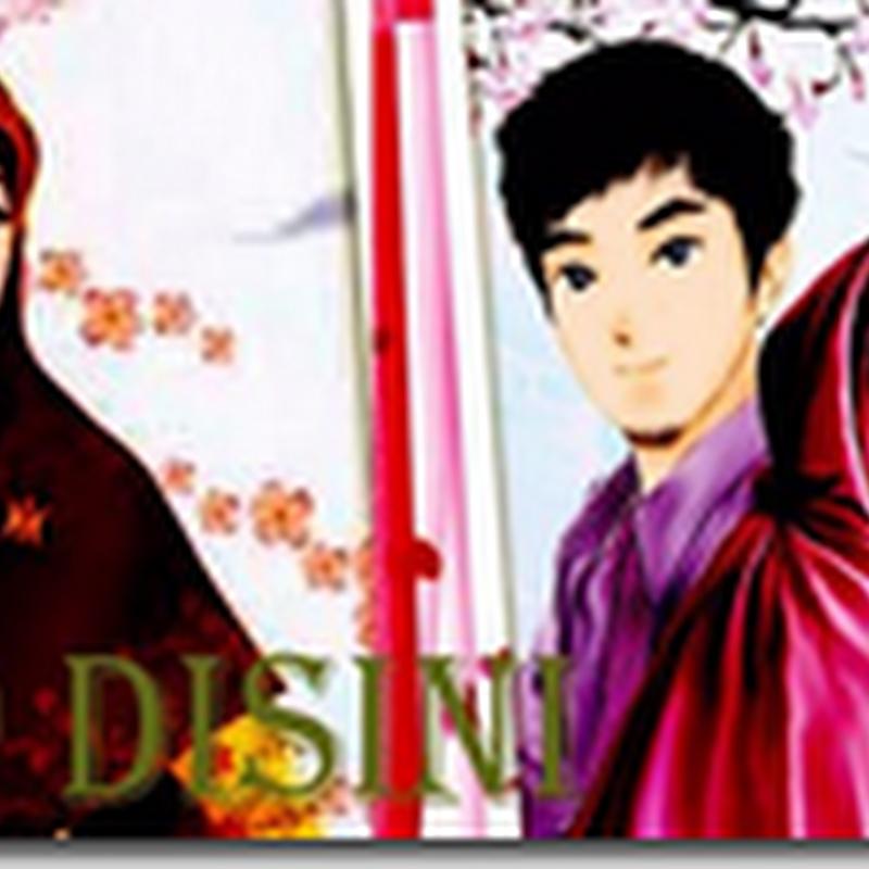 Header Blog Pilihan BEN ASHAARI