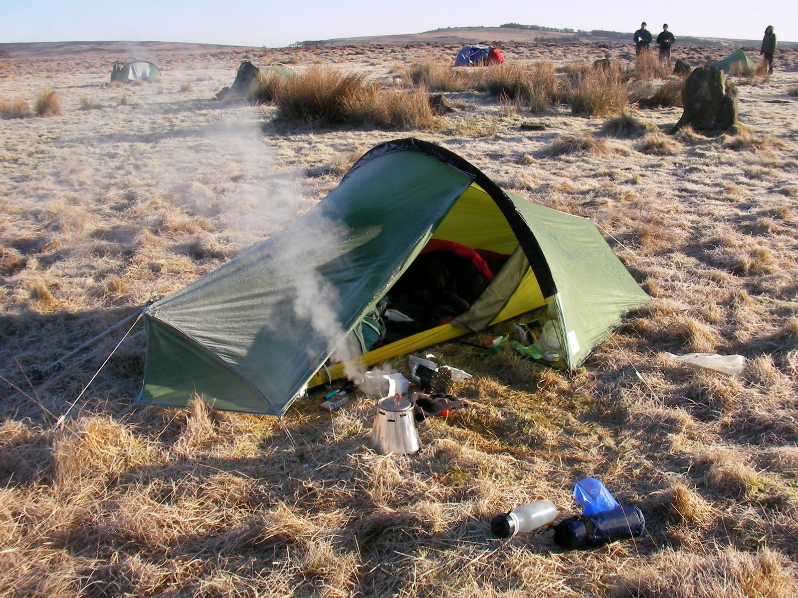 Iu0027ve used this tent in all seasons and in conditions it really isnu0027t designed for. But itu0027s survived and lived to tell the tale albeit with some much needed ... : laser comp tent - memphite.com