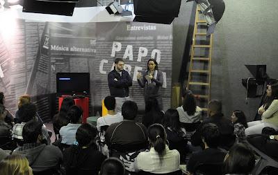 Igor Peixoto e Natashi Franco