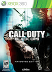 Call of Duty: Black Ops - Hardened Edition (X360)
