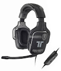 Call of Duty: Black Ops Dolby Digital True 5.1 ProGaming Headset for X360 / PS3 - Powered by TRITTON