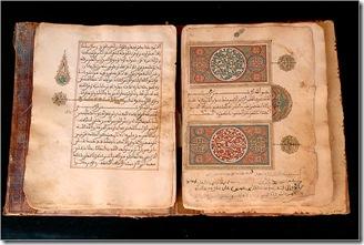 mali koran