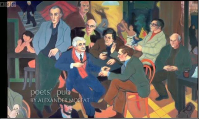 poets pub edinburgh