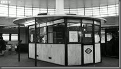 modernism southgate station 2