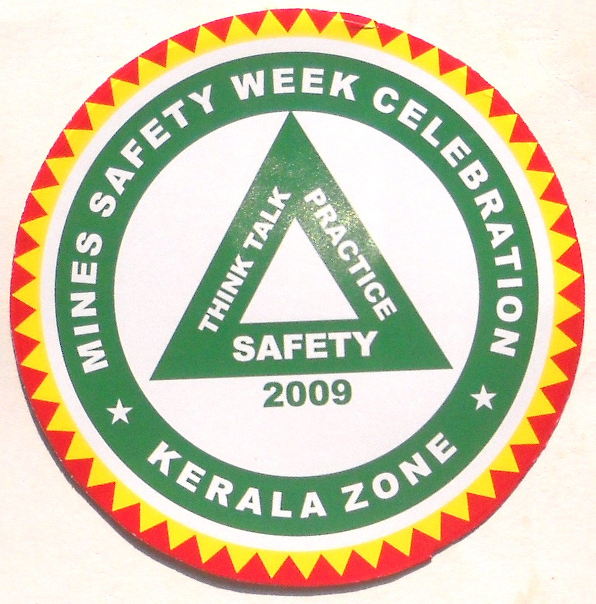 """Mine Safety Week helps to inculcate safety culture among mine workers"""