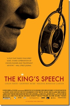 the-kings-speech -the movie