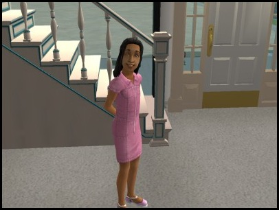 Diana Child