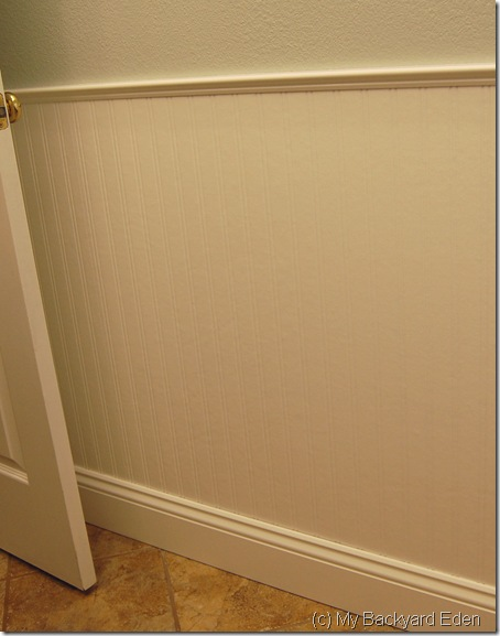 install beadboard wallpaper - photo #13