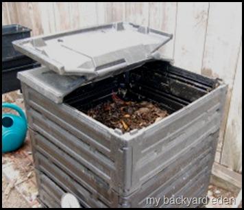 My Compost Bin