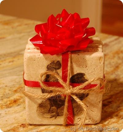 coaster gift set