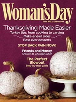 November-17-2010 Woman's Day