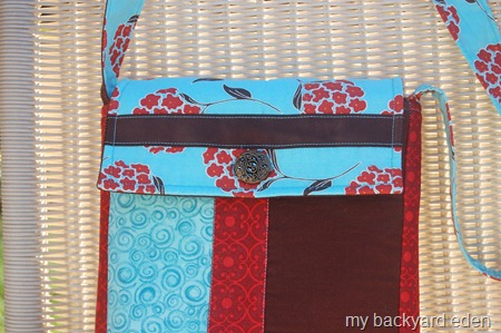 messenger bag fabrics
