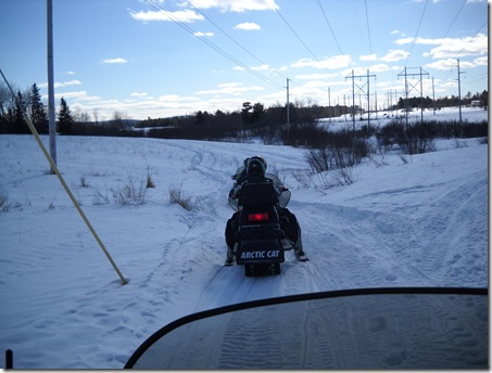 Snowmobiling 2011A 011