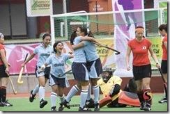 Golo contra a Coreia do Sul