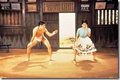 Shuhei e Natsuko