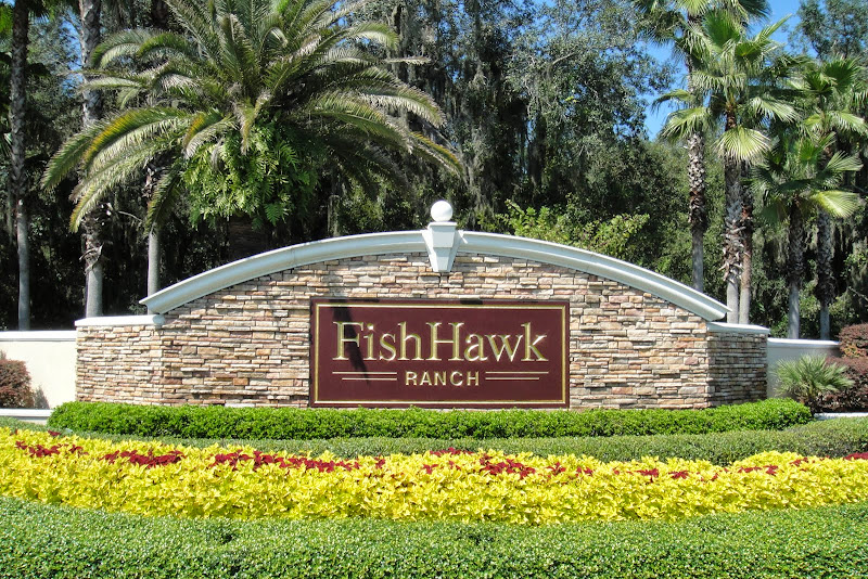 Fishhawk ranch pool homes for Fish hawk ranch