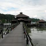 Pulau Gaya Resort