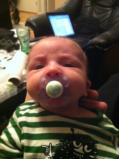 Lille Oskar