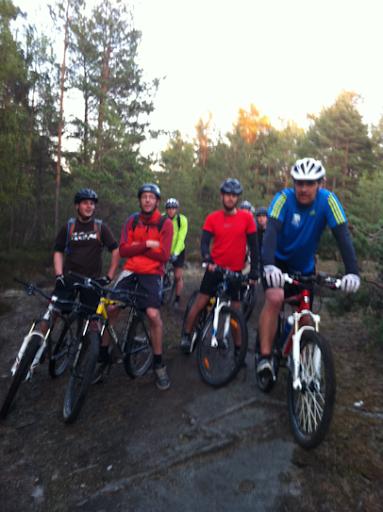 Cykloteketride