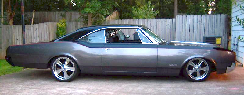 What wheels and tires would you get for 39 66 dynamic 88 vert classicoldsmobile com