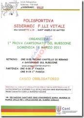 20110313 Savignano sul Rubicone (FC)