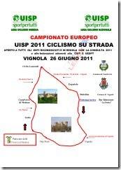 Europeo UISP Vignola MO 26-06-2011_01