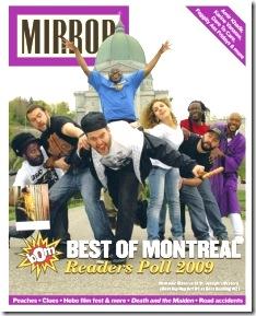 mirror revista