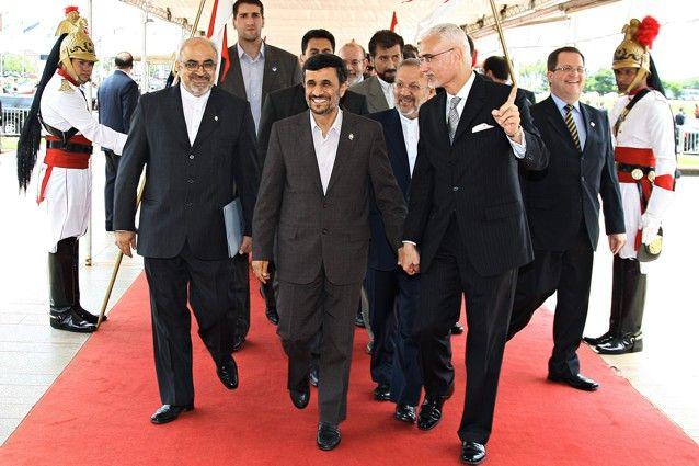 Pode o Brasil salvar o mundo da guerra contra o Irã ?