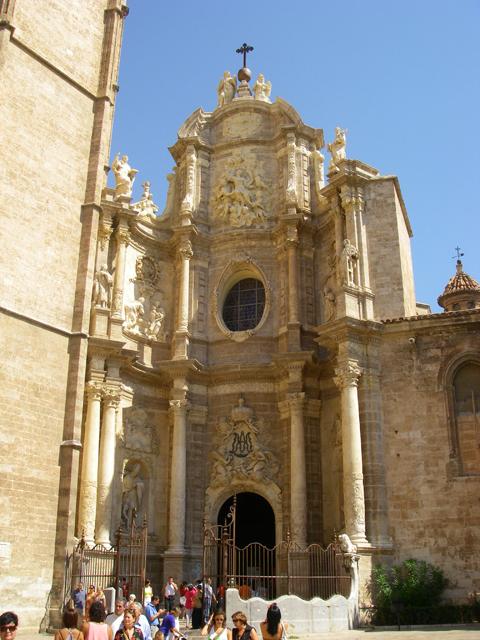 недвижимость в Испании, кафедральный собор
