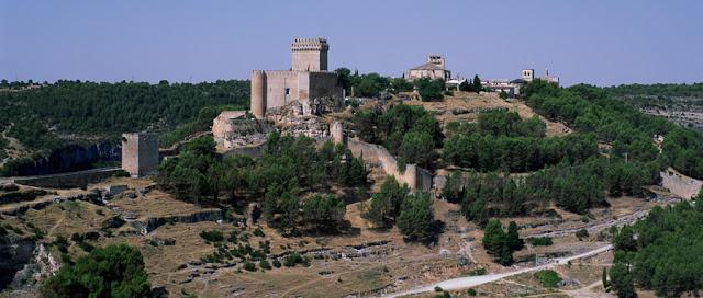 замок, costablancavip, недвижимость в Испании, Испания, коста бланка