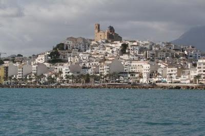 недвижимость в Испании, Алтея