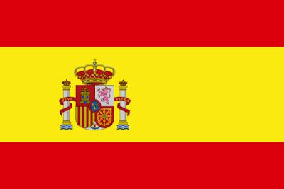Испания, Коста Бланка, Королевство, costablancavip, флаг Испании